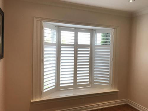 Synthetics Shutters